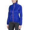 Endura Pakajak II Jacket Women blue